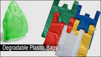 OXO - Biodegradable Plastic Bags