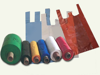 Degradable Plastic Bags, Carry Bags, Polythene Bags, Bio Degradable Sheets, Bio Degradable Covers, Bio Medical Waste